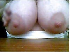 Amateur Big Boobs Mature Webcam