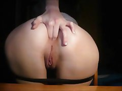 Anal Babe Masturbation Orgasm