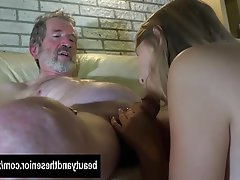 Blowjob Hardcore Old and Young