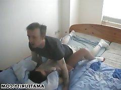 Amateur Blowjob Handjob Hardcore Teen