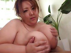 Useful piece bbw big boobs tits
