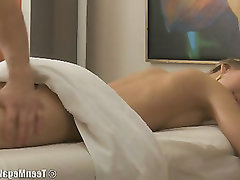 Babe Blowjob Massage Teen