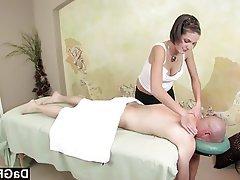 Cumshot Massage Hardcore