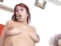 Hardcore MILF Old and Young Redhead