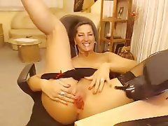 Amateur Masturbation Webcam Pussy