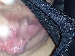 Amateur Close Up Masturbation Bar