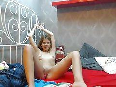 Amateur Bondage Webcam