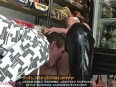 Amateur MILF Old and Young Teen