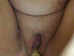 Amateur Close Up Pussy