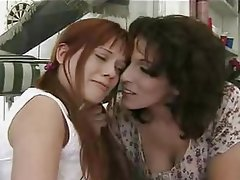 Anal Babysitter Facial Old and Young