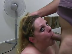 Amateur Blowjob Big Boobs POV