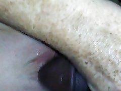 Amateur Close Up Interracial