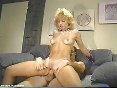 Blonde Cumshot Hardcore Pornstar Vintage