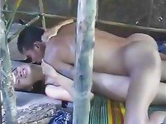 Amateur Interracial Indonesian Teen Fucking