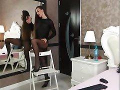 Webcam Amateur Brunette