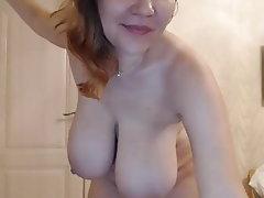 Webcam Mature Big Boobs Russian Big Tits