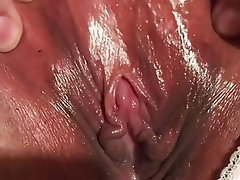 Amateur Close Up Cumshot