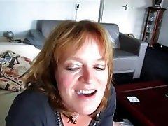 Amateur Blowjob Masturbation MILF