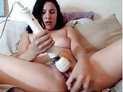Amateur Masturbation Squirt Webcam