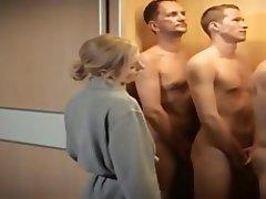 Martina hill naked