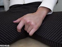 Amateur Asian Big Ass Blowjob Cumshot