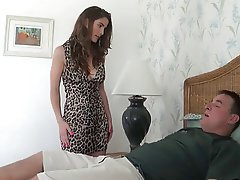 Blowjob Close Up Old and Young