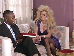 Big Boobs Blonde Hardcore Interracial Vintage