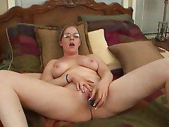 Masturbation MILF Orgasm