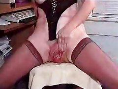 Amateur Masturbation Webcam