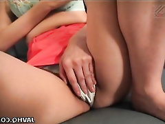 Babe Big Tits Hairy Masturbation Teen