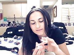 Amateur Orgasm Teen Webcam