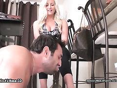 Amateur Babe Feet Fetish Masturbation